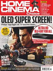 Home Cinema Choice issue Mar-17