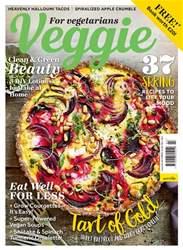 Veggie Magazine issue Mar-17
