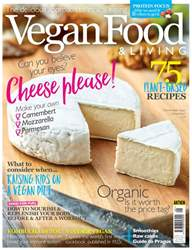 Vegan Food & Living issue March