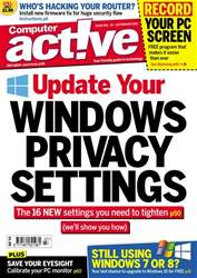 Computer Active issue 495