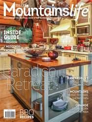 Blue Mountains Life issue Feb/Mar