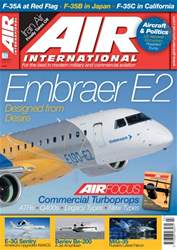 AIR International issue  March 2017