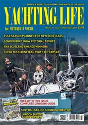 Yachting Life issue Mar/Apr 2017