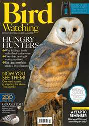 Bird Watching issue March 2017