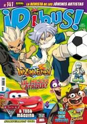 Revista ¡DIBUS! issue Revista ¡Dibus! 141