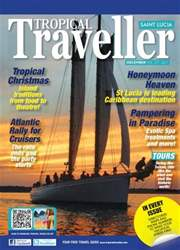 Tropical Traveller issue December 2011
