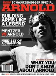 Muscle Insider Magazine issue Muscle Insider Magazine