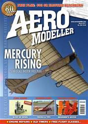 AeroModeller issue 040 (958) March 2017