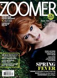 Zoomer Magazine issue April 2017
