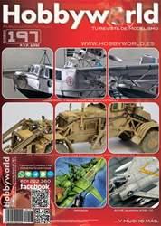 HOBBYWORLD 197 issue HOBBYWORLD 197