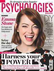 Psychologies issue No. 139 Harness Your Power