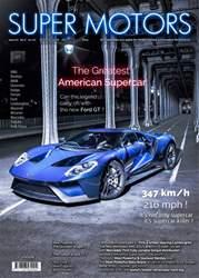SuperMotors issue SuperMotors