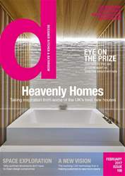 Designer Kitchen & Bathroom issue Feb-17