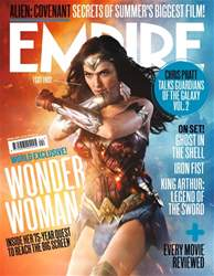 Empire issue April 2017