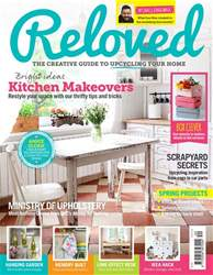 Reloved issue Issue 40