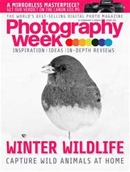 Photography Week issue Issue  231
