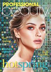 Professional Beauty issue PB March 2017