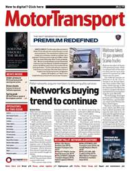 Motor Transport issue 20 February 2017