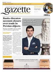 Antiques Trade Gazette issue 2280
