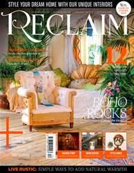 Reclaim issue ISSUE 12 April 2017