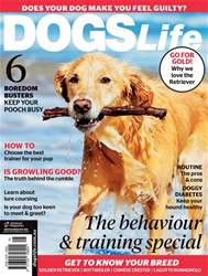 Dogs Life issue Feb Issue#142 2017