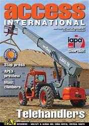 March-April 2017 issue March-April 2017