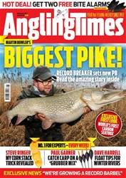 Angling Times issue 21st February 2017