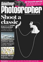 Amateur Photographer issue 25th February 2017