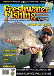 Freshwater Fishing Australia issue Mar-APRIL