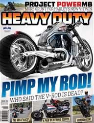 Heavy Duty issue Mar/Apr 2017