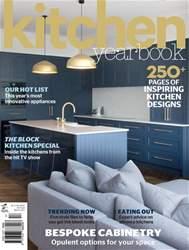 Kitchen Yearbook issue Kitchen Yearbook