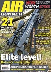 Airgunner issue Apr-17