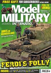Model Military International issue 132 April 2017