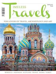 Timeless Travels issue Timeless Travels