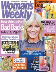 Womans Weekly issue 28th February 2017