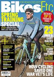 Bikes Etc issue April 2017