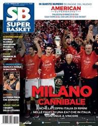 Superbasket issue Febbraio 2017