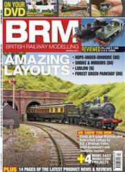 British Railway Modelling issue Spring 2017