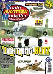 Scale Aviation Modeller Internat issue SAMI Vol 23 Iss 3 March 2017