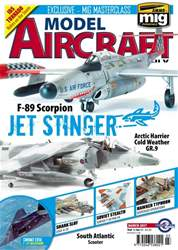 Model Aircraft issue MA Vol 16 Iss 3 March 2017
