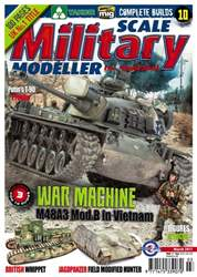 Scale Military Modeller Internat issue SMMI Vol 47 Iss 552 March