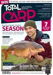Total Carp issue Total Carp