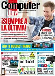 Computer Hoy issue 480