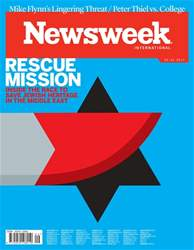 Newsweek International issue 03 March 2017