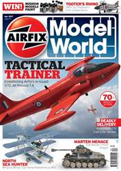 Airfix Model World issue   April 2017