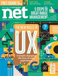 net issue April 2017