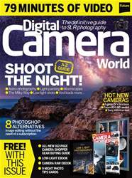 Digital Camera World issue April 2017