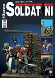 Soldatini issue 123