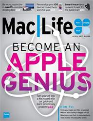 Mac|Life issue Mac|Life