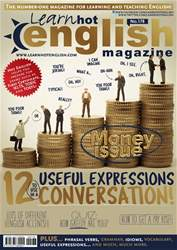 Learn Hot English issue 178